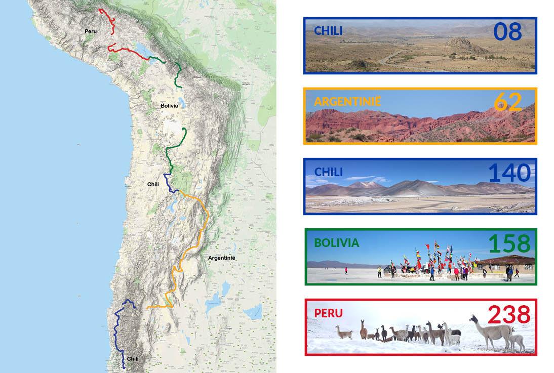 Zuid Amerika 2edruk4